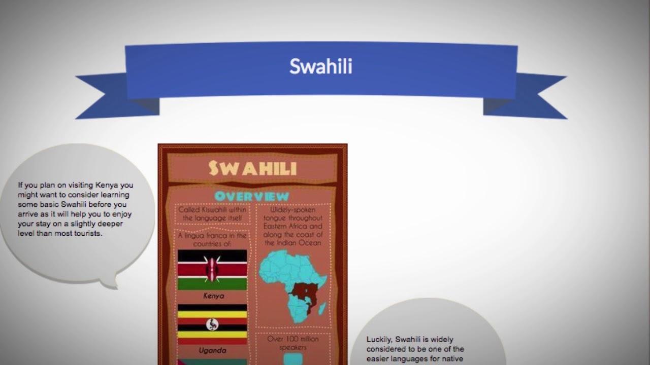 Living and Teaching English in Kenya   Habits, Customs & Curiosities