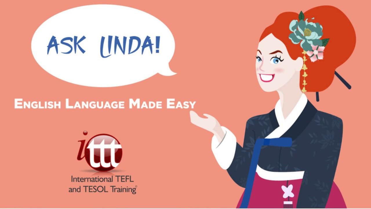 Ask Linda How To Pronounce Echo