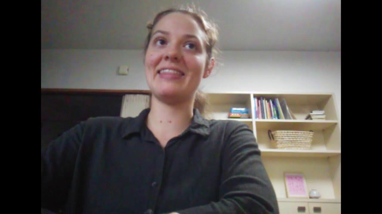 TESOL/TEFL Reviews – Video Testimonial – Laura