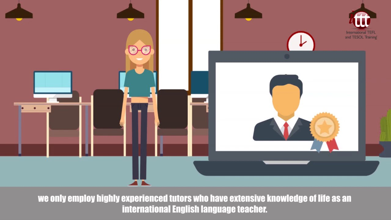 The Benefits of Taking an Online TEFL/TESOL Course with ITTT