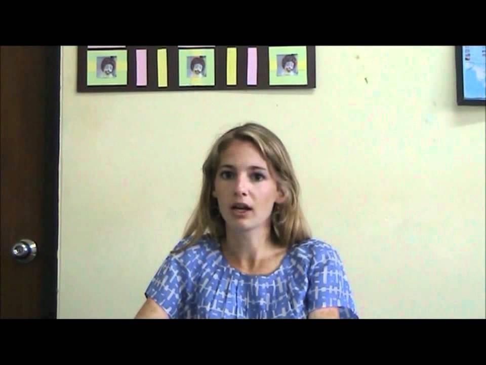 VIDEO TESTIMONIAL | TEFL Courses |by ITTT