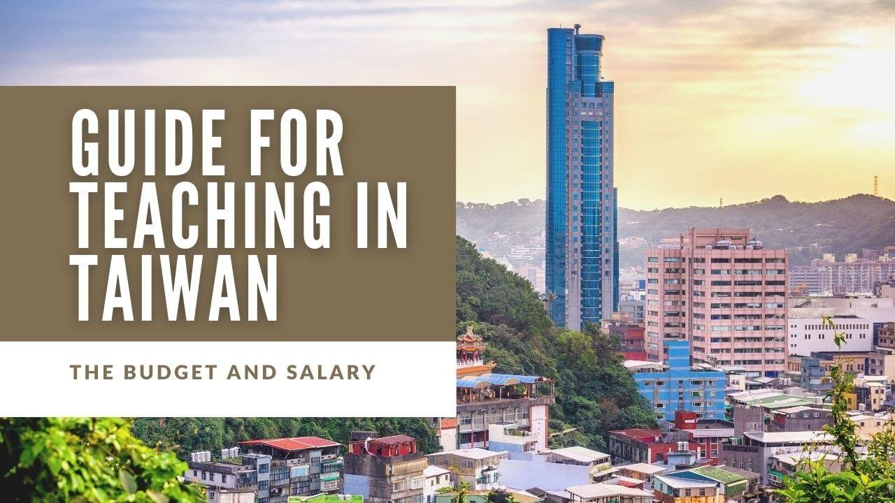 Teaching English in Taiwan | ITTT | TEFL Blog