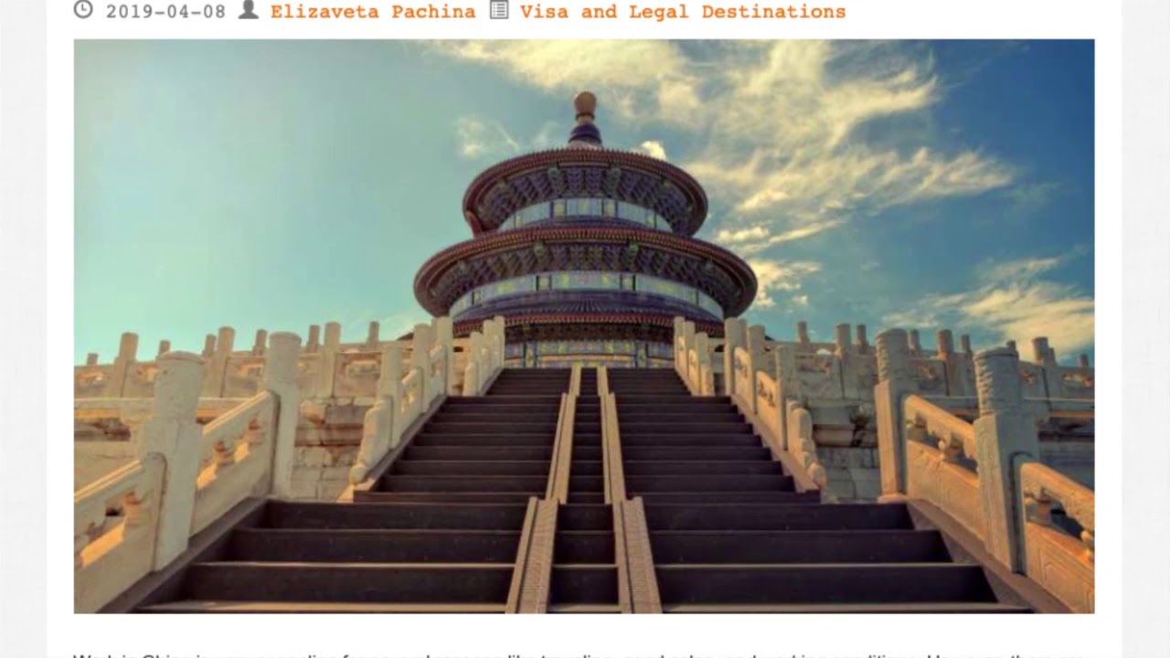 Everything You Need to Know About Teaching English in China | ITTT TEFL BLOG