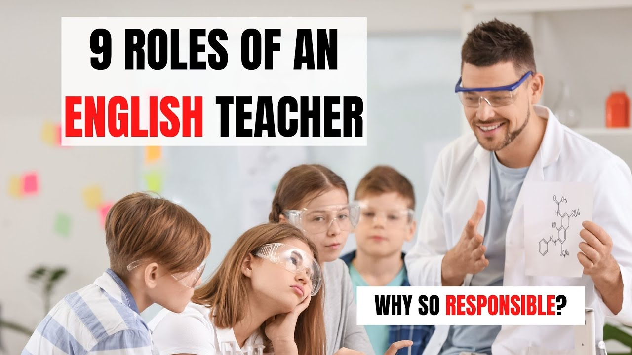 The 9 Different Roles an ESL Teacher Takes On In The Classroom   ITTT   TEFL Blog