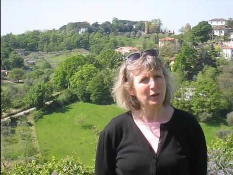 TESOL TEFL Video Testimonial — Karen