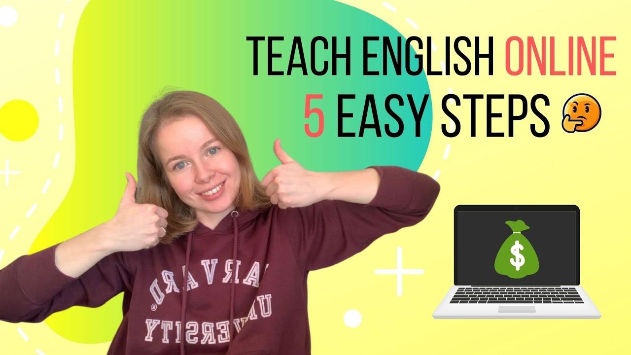 Teach English Online: 5 Tips from a Non-Native Speaker   ITTT   TEFL Blog