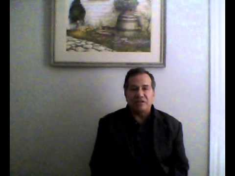 TESOL TEFL Video Testimonial – Elias
