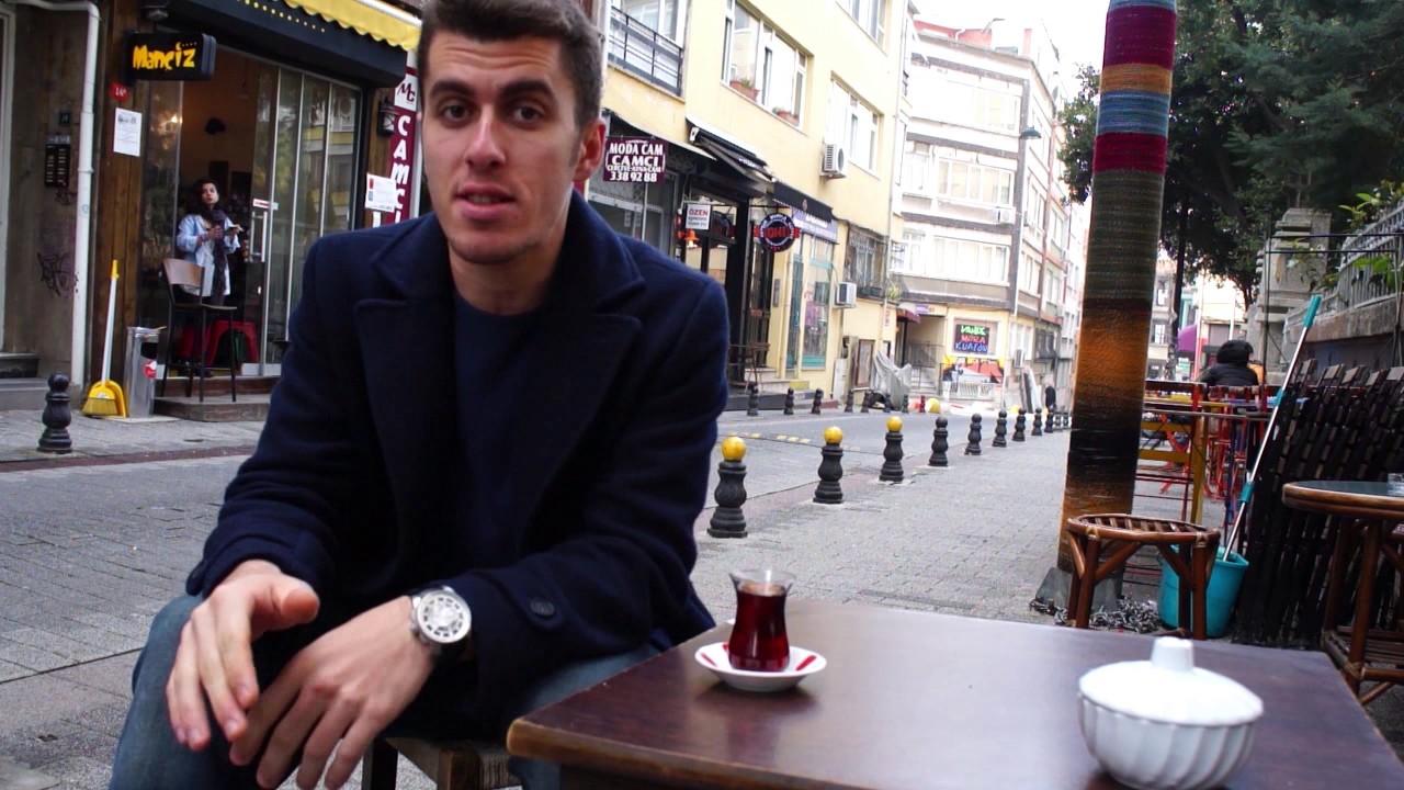 TESOL TEFL Reviews – Video Testimonial – Kerem