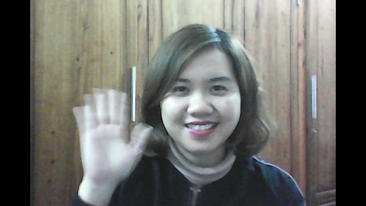 TESOL TEFL Reviews – Video Testimonial – Van Anh