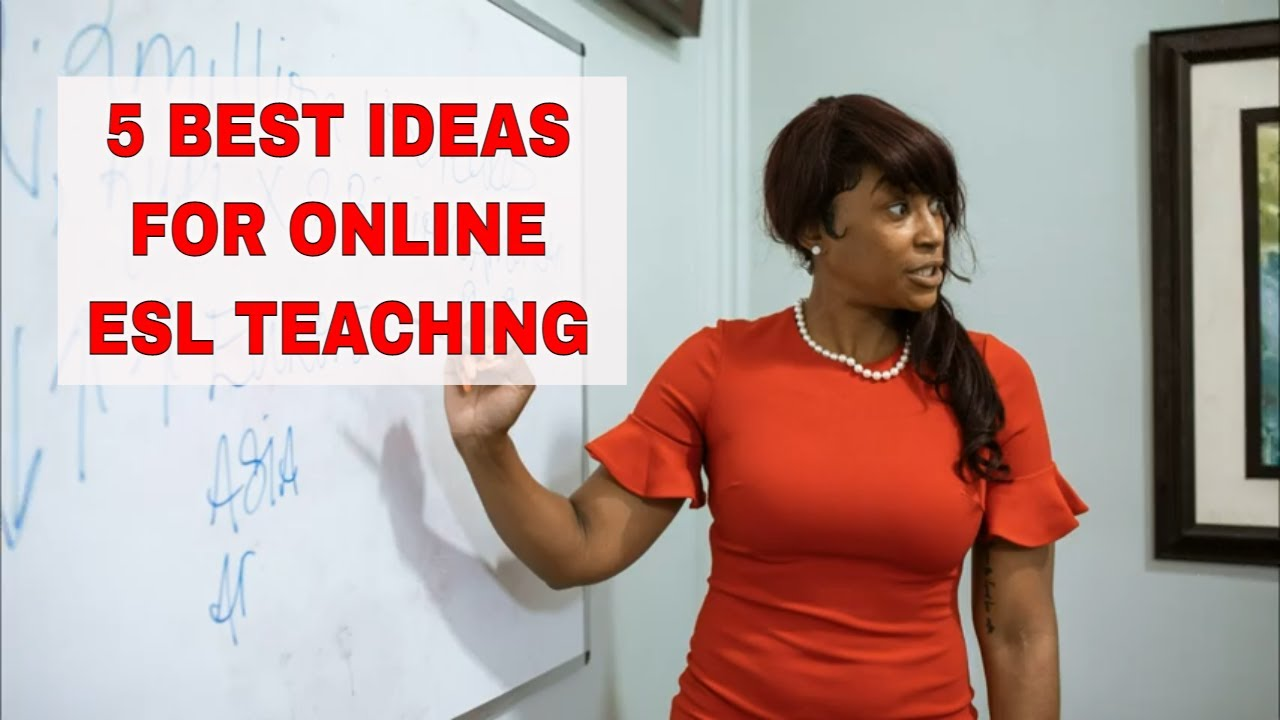 5 Amazing Props For Teaching English Online | ITTT | TEFL Blog