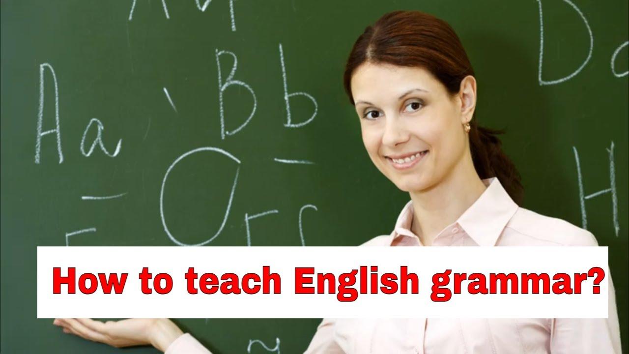 Grammar Lesson Planning Tip – Write original sentences