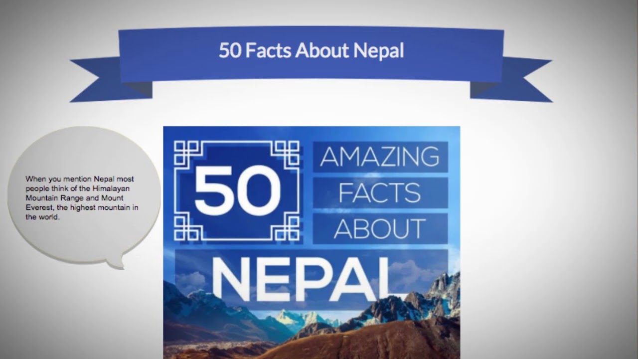 Living and Teaching English in Nepal: Habits, Customs & Curiosities