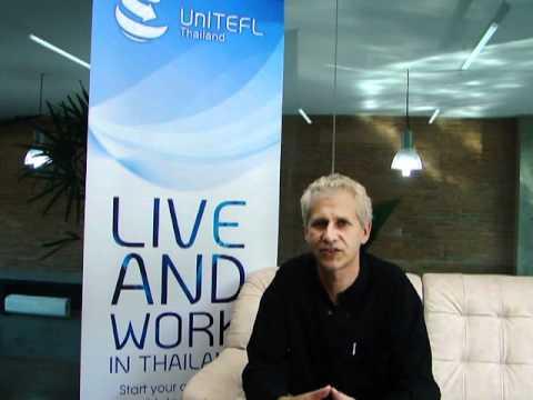 TESOL-TEFL Course Thailand Chiang Mai | Heinz Schmerlin Germany
