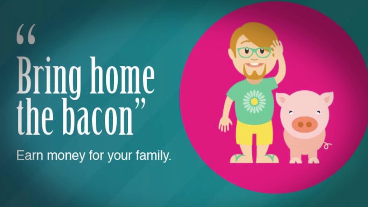 Fun English Idioms About Food | Teach & Live abroad!