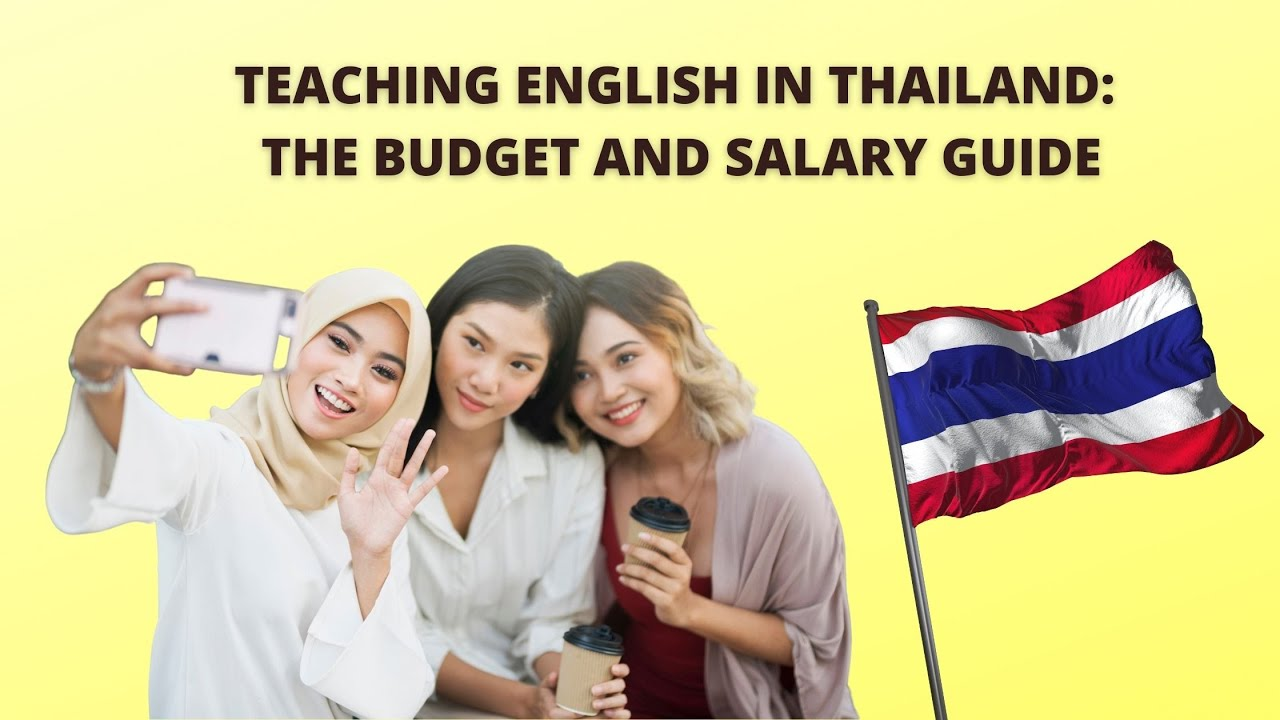 Teaching English in Thailand   ITTT   TEFL Blog