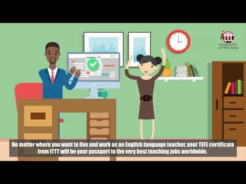 Why Choose ITTT? | Embossed Certificate