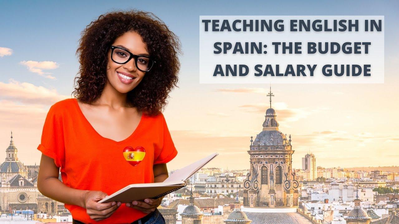 Teaching English in Spain   ITTT   TEFL Blog