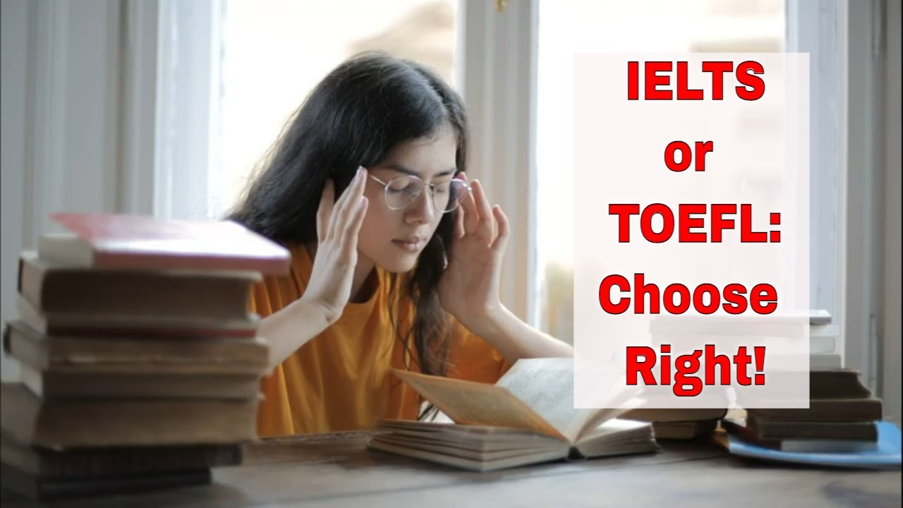 Important Information about IELTS and TOEFL | ITTT | TEFL Blog
