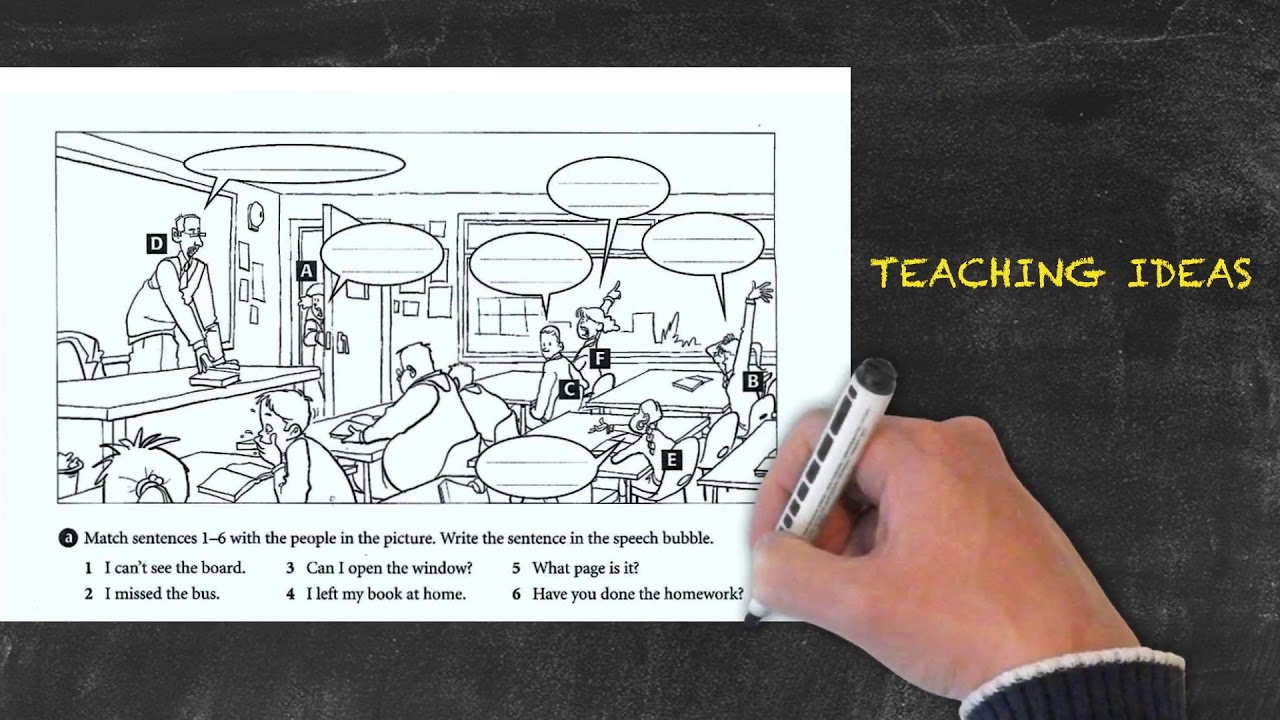Reported Speech Teaching Ideas | Conditionals and Reported Speech