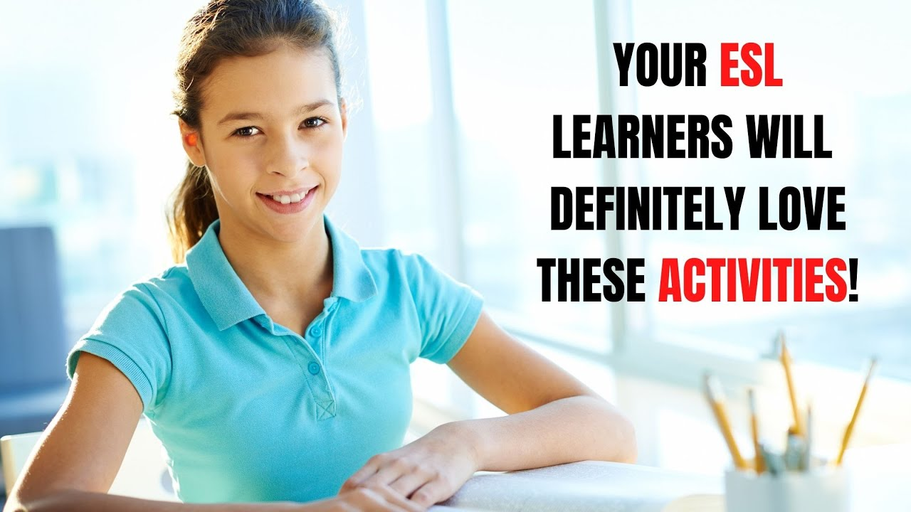 8 ESL Classroom Activities that are Great for Kinesthetic Learners | ITTT | TEFL Blog