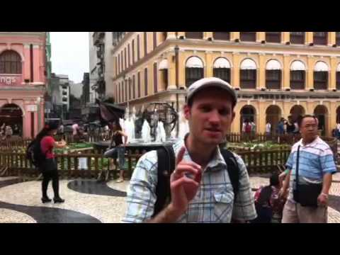 TESOL TEFL Video Testimonial — Milosz