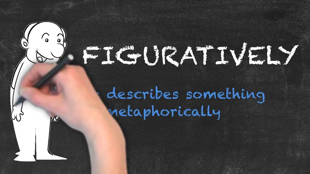 Figuratively vs. Literally | Ask Linda! | English Grammar