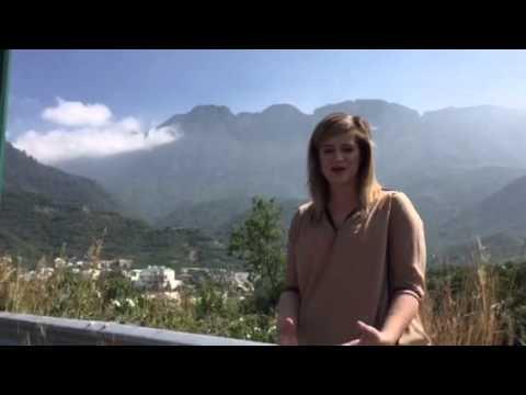 TESOL TEFL Video Testimonial – Cameron