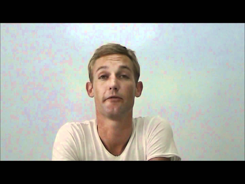 TEFL Course Testimonial (Alistair)