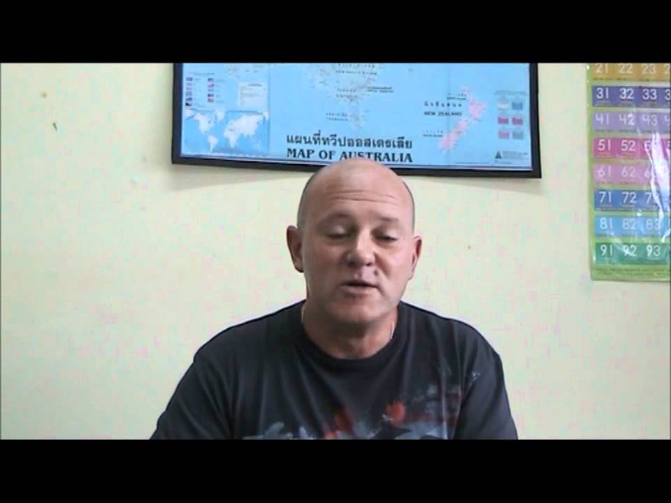 VIDEO TESTIMONIAL | TEFL Course |by ITTT