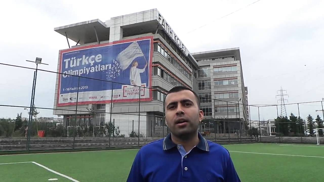 TESOL TEFL Video Testimonial – FATIH YIGIT