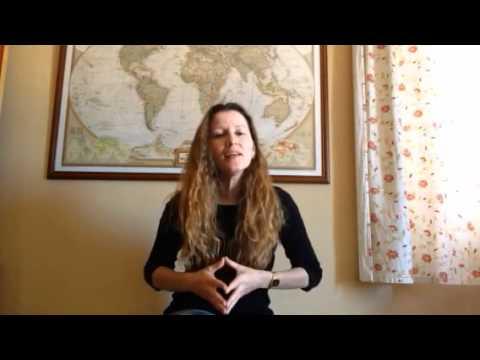TEFL TESOL Video Testimonial – Sonia