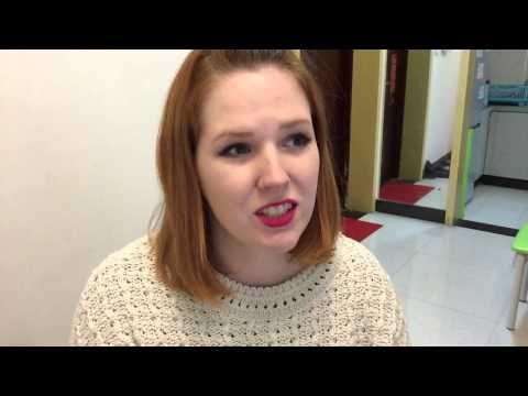 TESOL TEFL Video Journal – Linda, Part 10