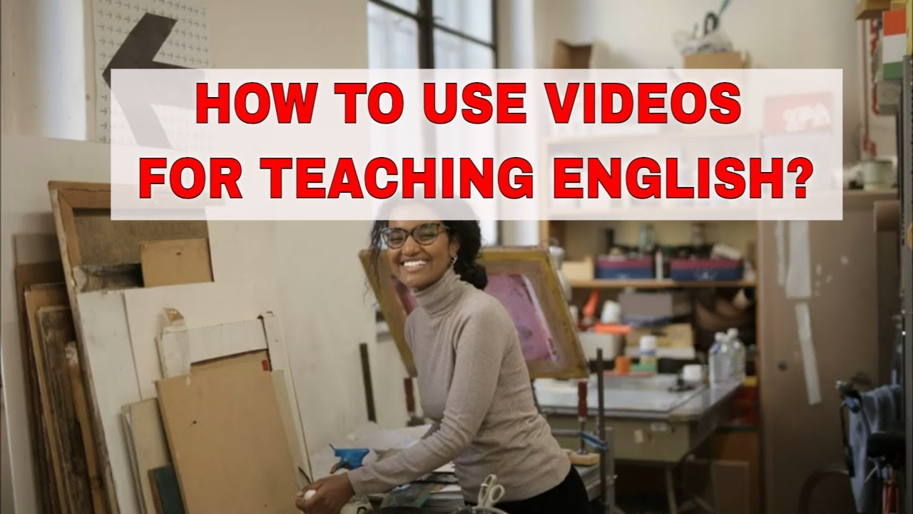 5 Activities for Using Videos in the ESL Classroom