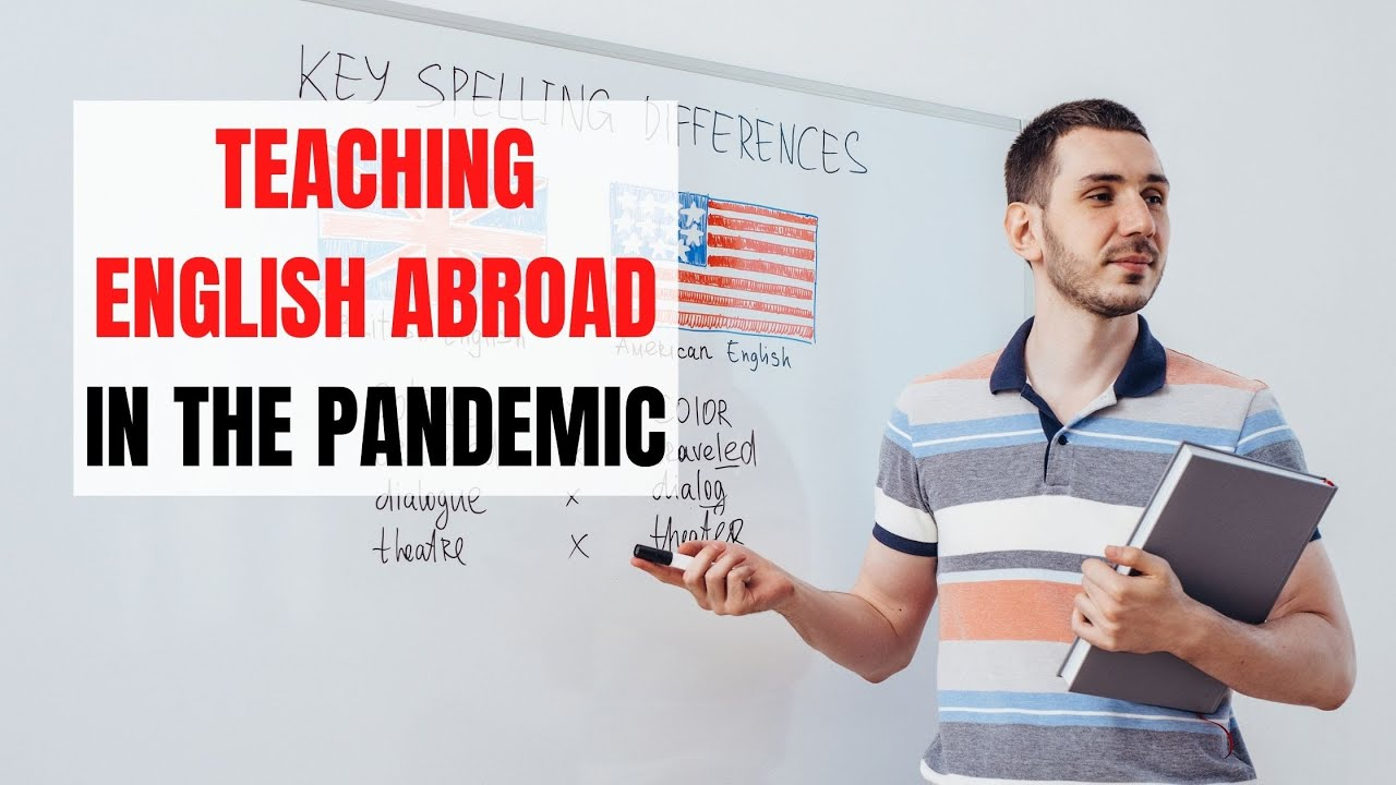 COVID-19 What Can English Teachers Abroad Do | ITTT | TEFL Blog