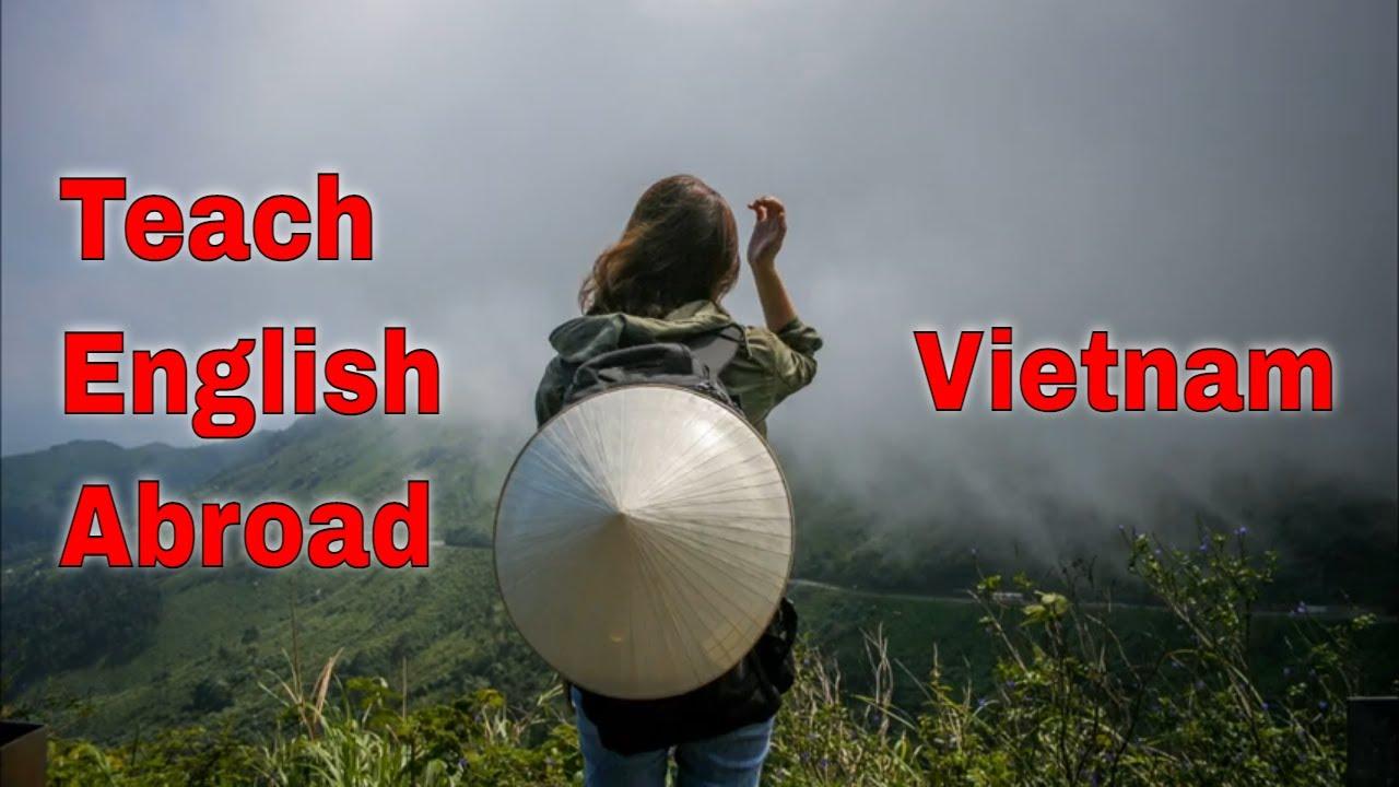 Teaching English Abroad: Vietnam
