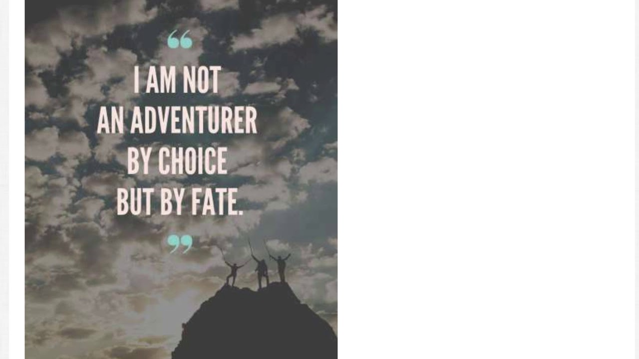 The 20 Most Inspirational Travel Quotes | ITTT TEFL BLOG