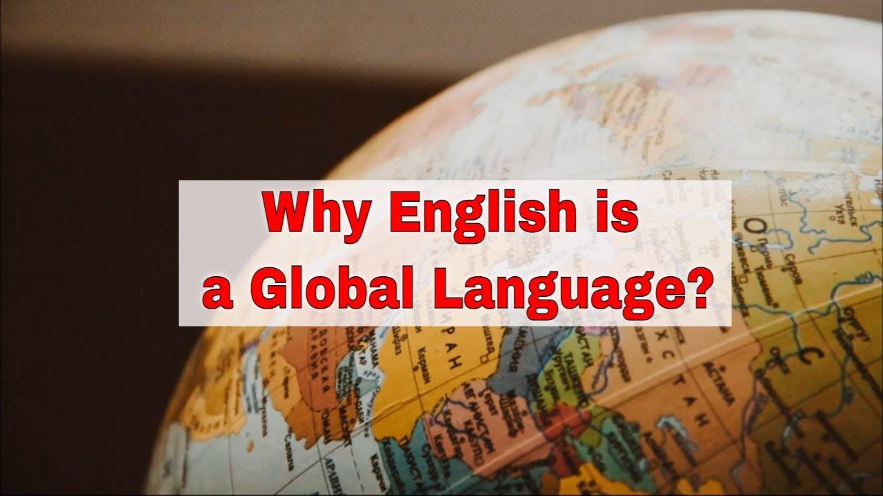 The Day the Planet Earth Speaks English | ITTT | TEFL Blog