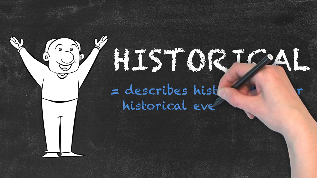 Historic vs Historical | Ask Linda! | English Grammar