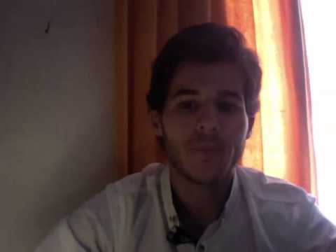 TESOL TEFL Video Testimonial — Telmo Silva