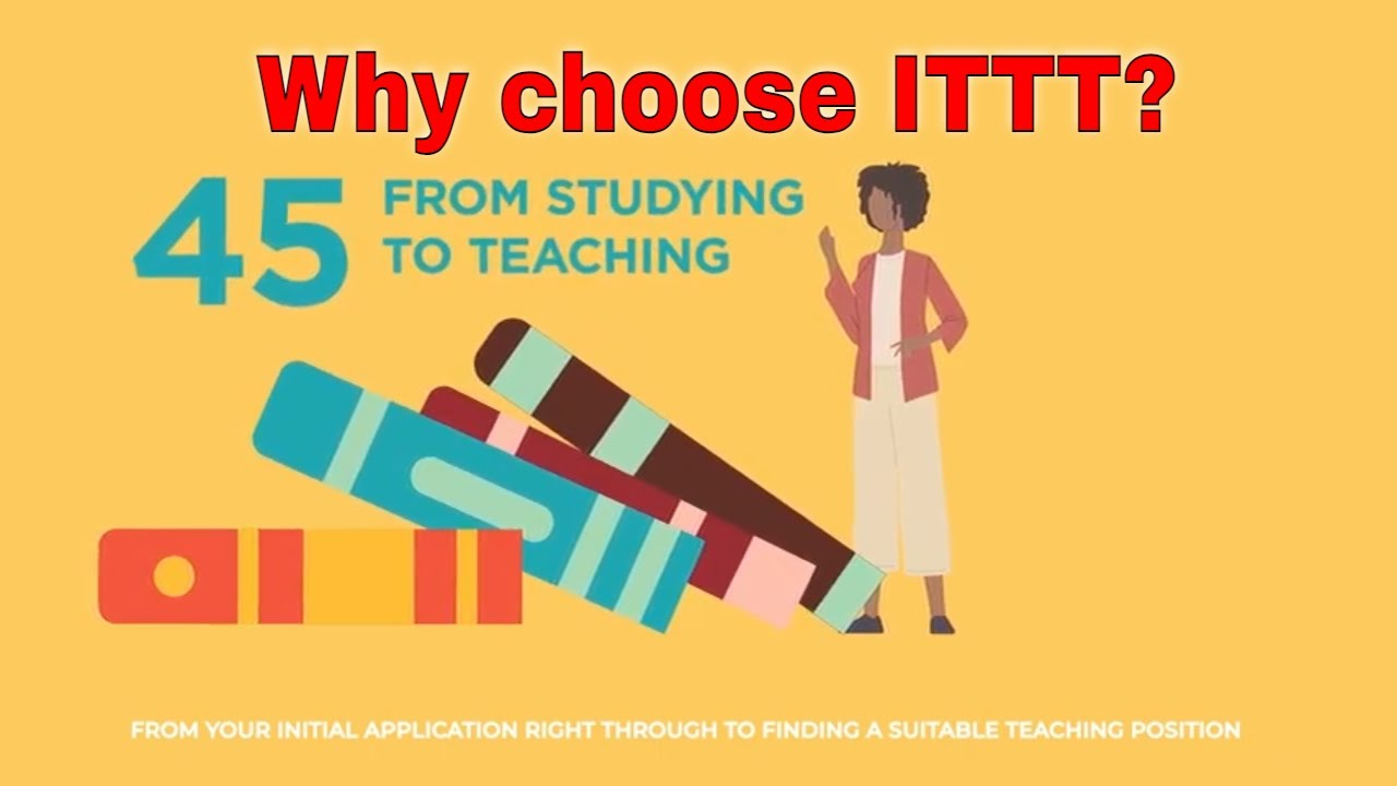 Why choose TEFL Certification with ITTT: Full Guidance from Studying to Teaching