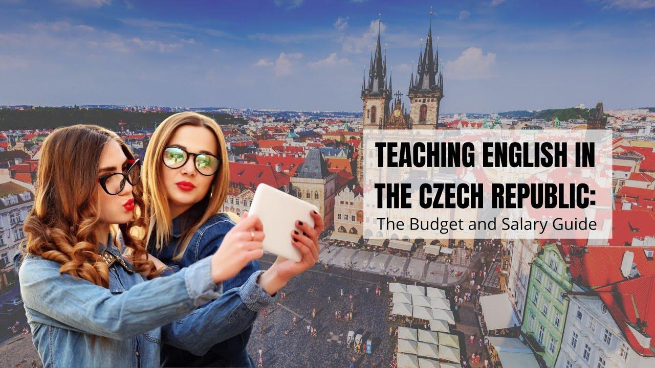 Teaching English in the Czech Republic | ITTT | TEFL Blog