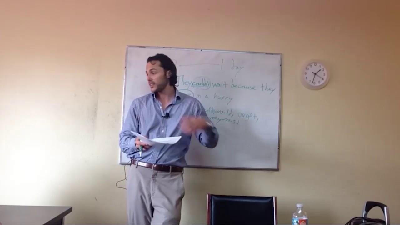 Richard OTP Lesson 4 part5