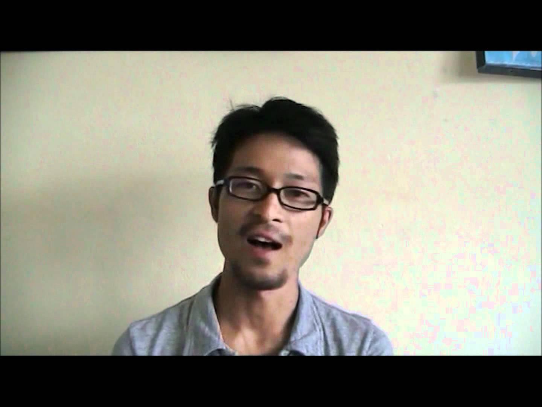 TEFL Course Testimonial (Koichi)
