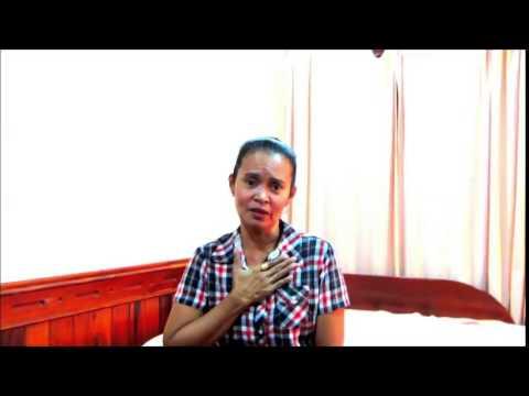 TESOL TEFL Video Testimonial – Yolanda