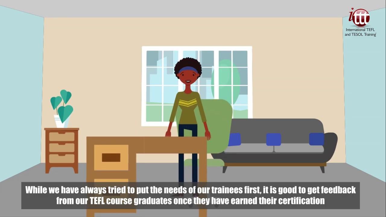 Why Choose ITTT?   We Have Excellent Alumni Reviews!