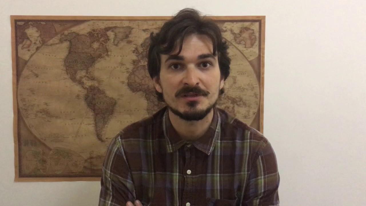 TESOL TEFL Reviews – Video Testimonial – Andy