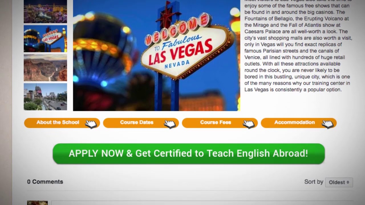 TEFL Locations for Unstoppable People   ITTT TEFL BLOG