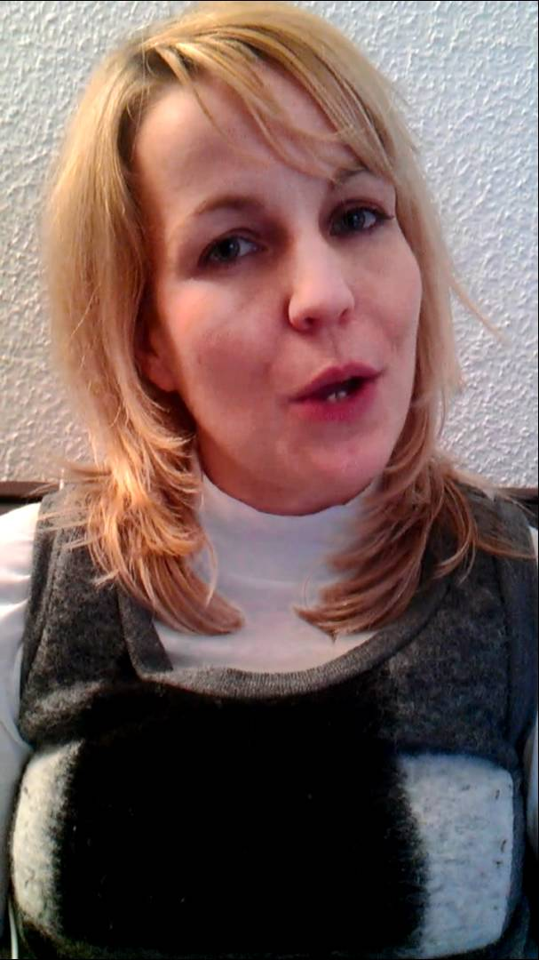 TEFL Video Testimonial (Francesca)