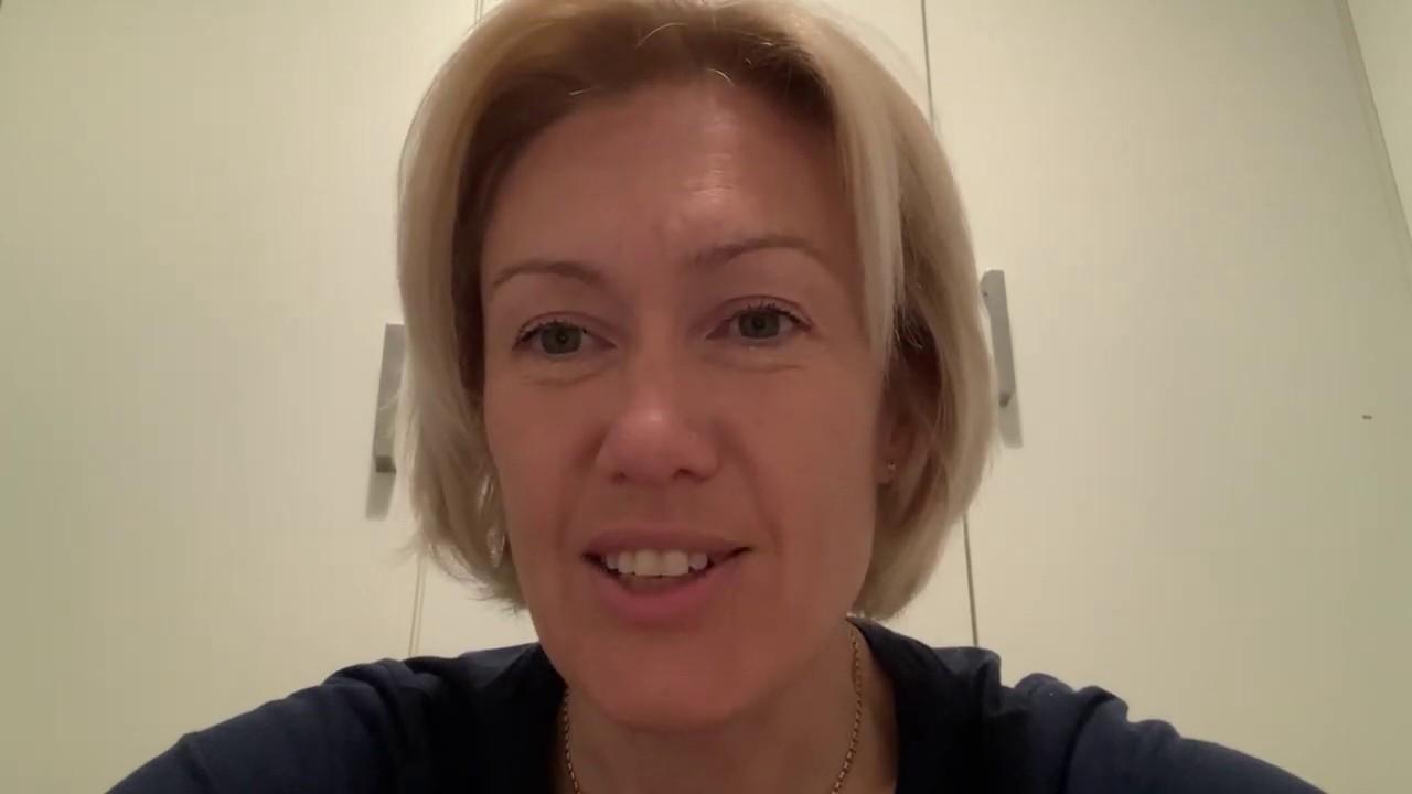 Yevgeniya Boiko  | ITTT Virtual TEFL CV