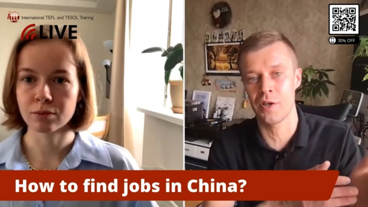Teach English in China Post Pandemic: What Has Changed?